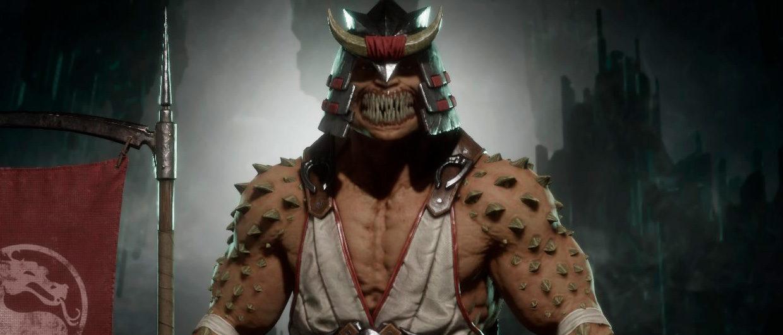 Барака комбо Mortal Kombat 11 (обновлено)
