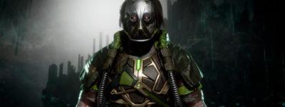 Первый игровой день лиги Mortal Kombat 11 на PS4