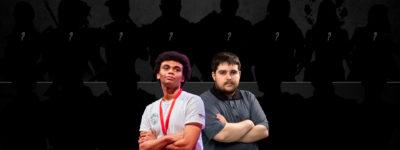 Стримхата Джонни и турнир Mortal Kombat 11